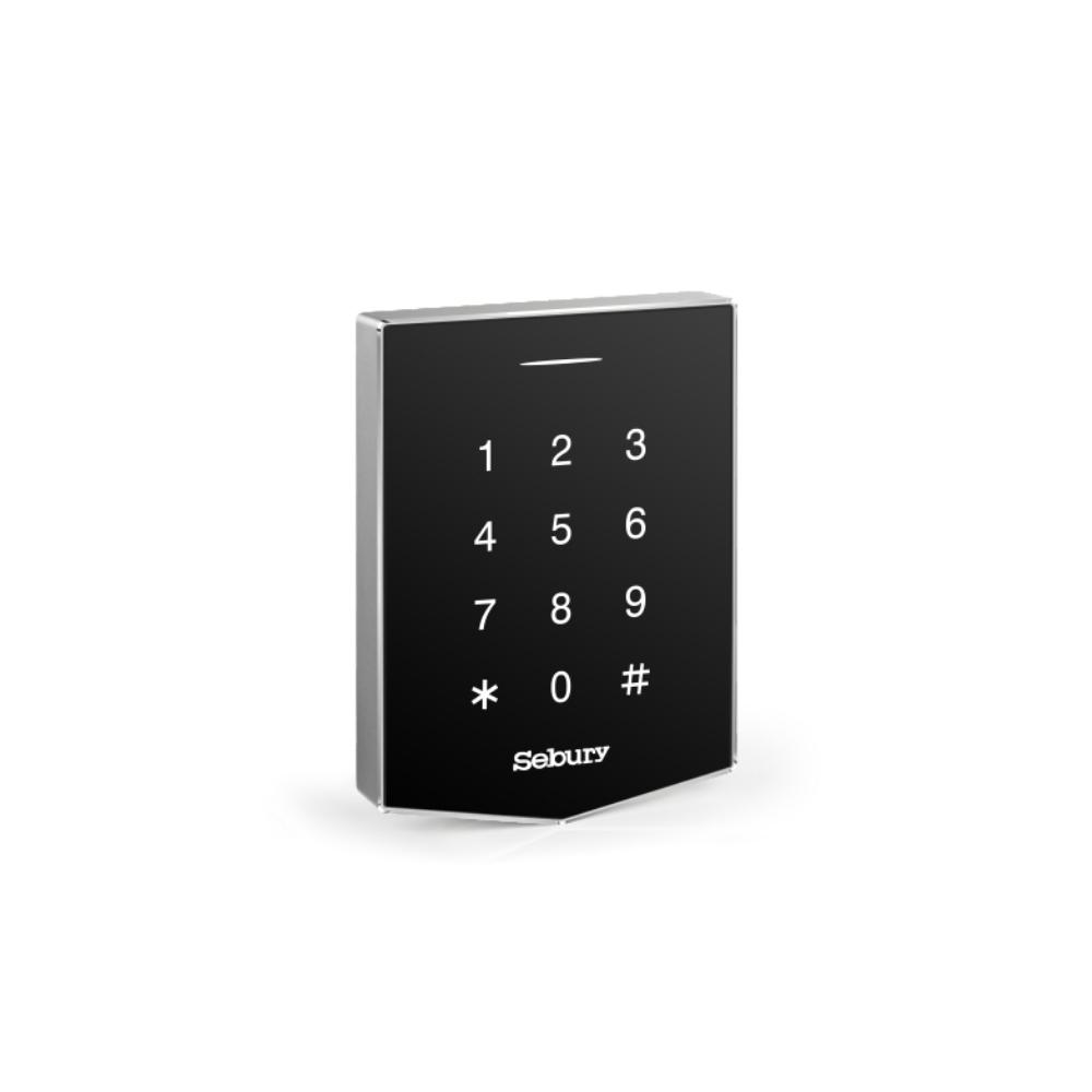 SBS200 Indoor Touch Keypad & Proxy Reader