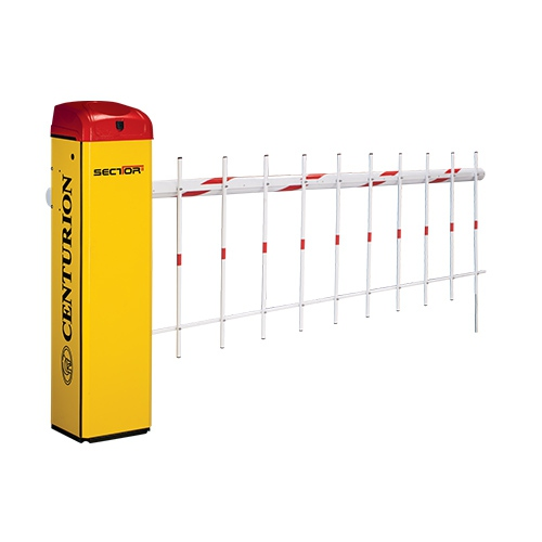 Trapex Barrier Fence