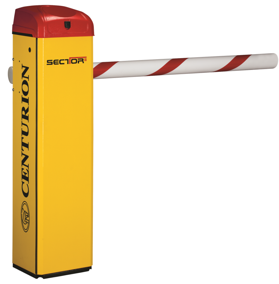 SECTOR II High-Volume Industrial Traffic Barrier