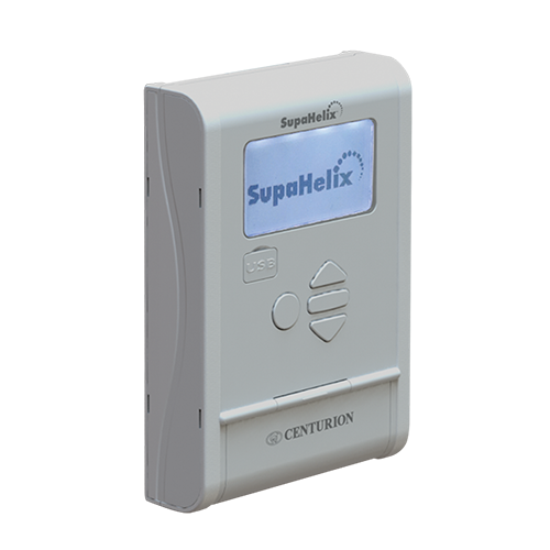 SupaHelix (Multi-user access control)
