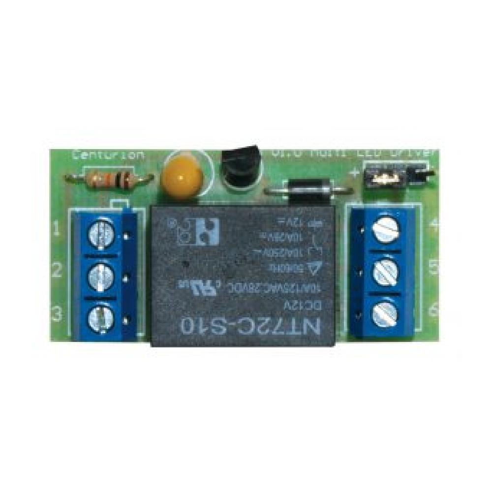 CP78 Multi-LED Driver PCB