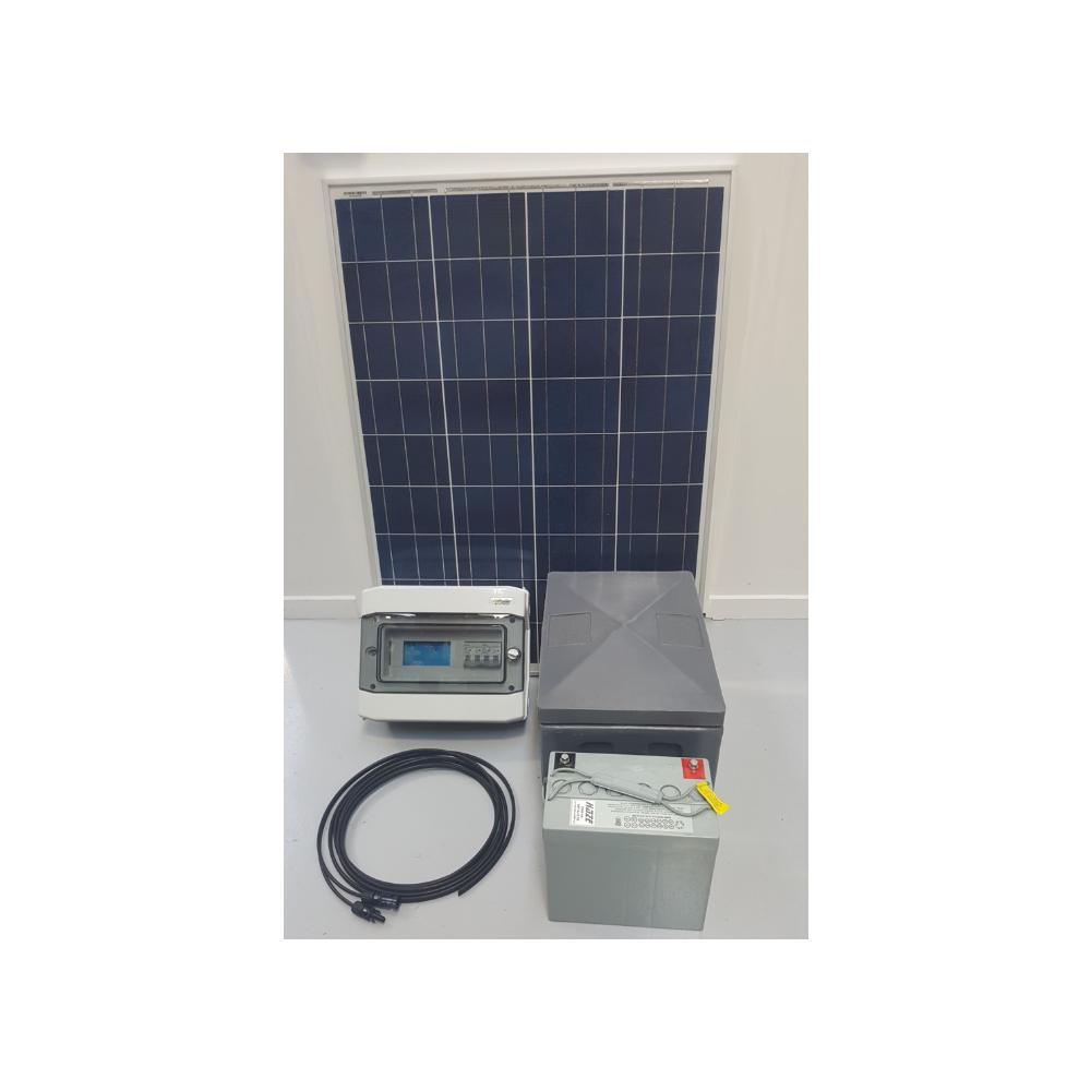 Solar Pack Kits