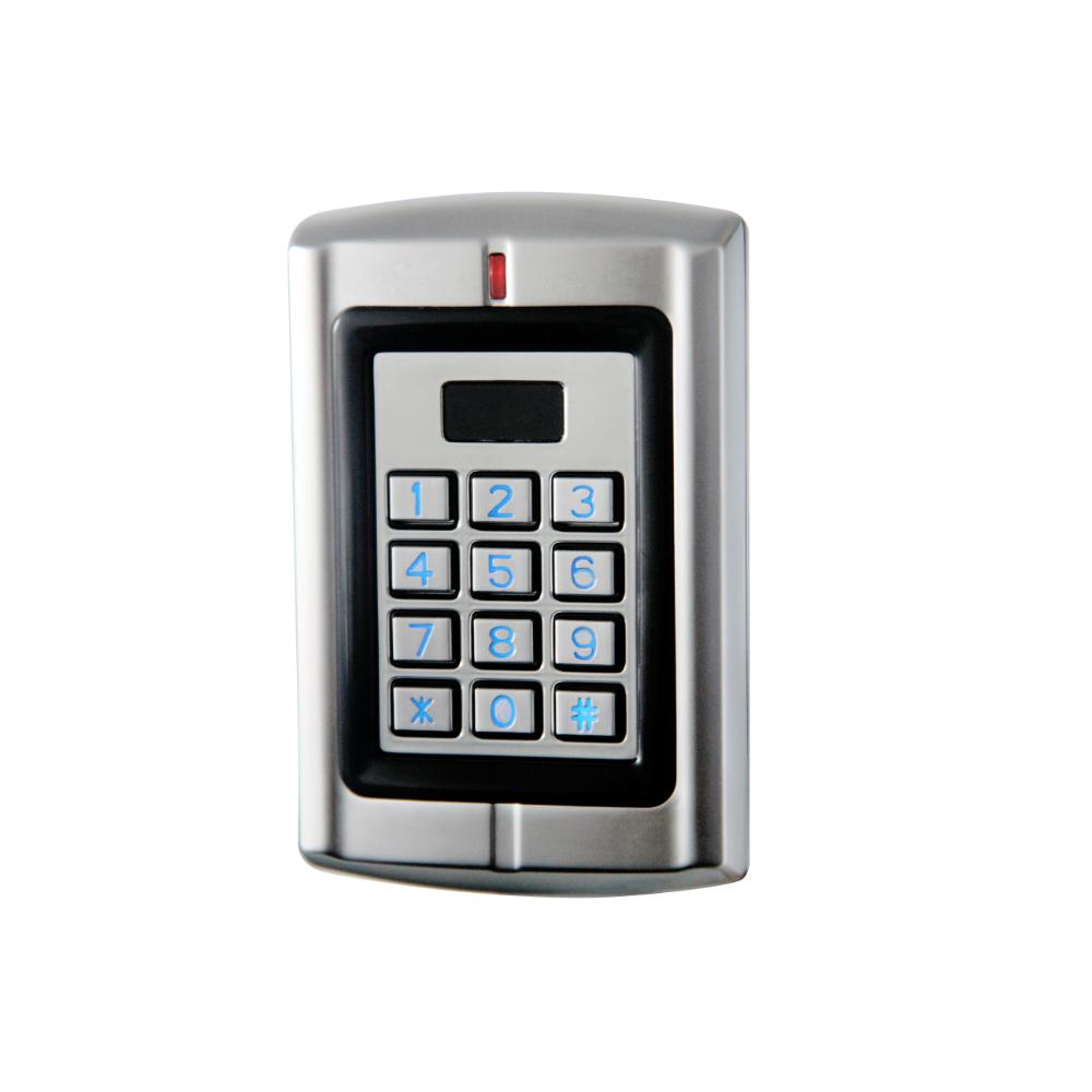 SB Keypad W4 - 2100 Users (wide version)